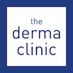 the derma clinic logo